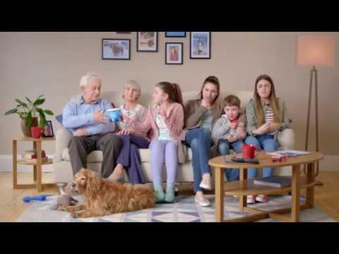 Brand Awareness TV Campaign