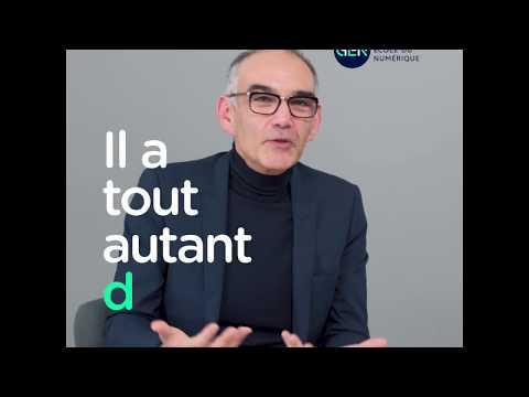 Campagne Digitale - La Grande École du Numérique - Vidéo