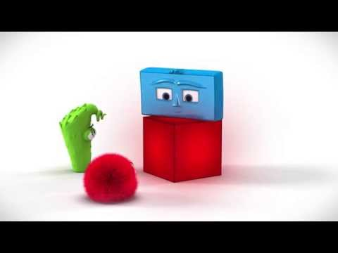 CITYCABLE Spot 01 - Animation
