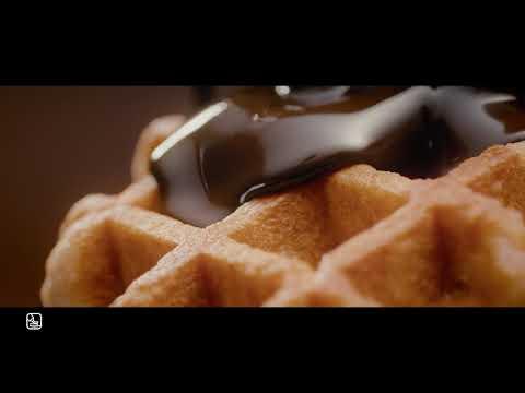 Lu Waffle: when opposites attract  | Branding - Image de marque & branding