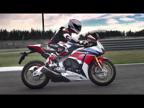HONDA SpotSponsoring MotoGP 2014 FR