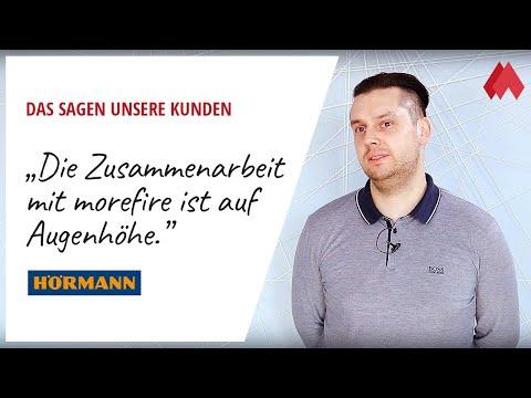 Beste SEA Kampagne 2019 für Hörmann KG: SEMY Award - Onlinewerbung