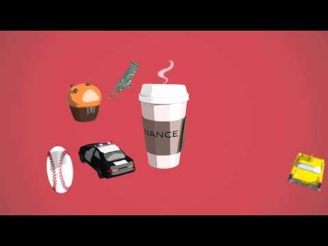 Franfinance : la réussite en motion design - Animation