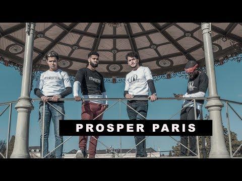 Marque de vêtement Prosper Paris - Vidéo