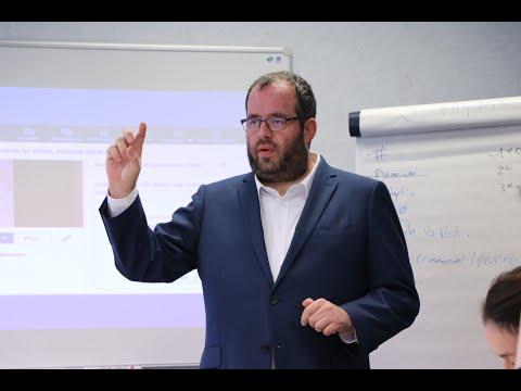 Formation Social Selling Linkedin & Vidéo - Réseaux sociaux