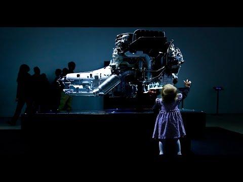 Inside Rolls-Royce - Markenbildung & Positionierung