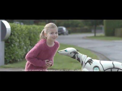 Baloise veilige auto, goedkopere verzekering - Reclame