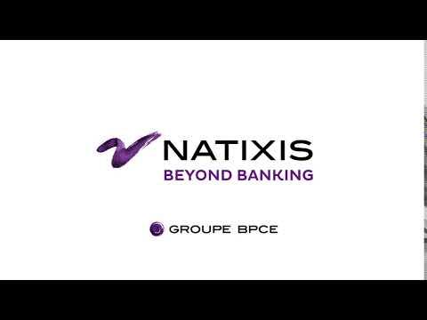 Natixis - Image de marque & branding