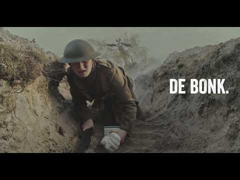 De Bonk - Reclame