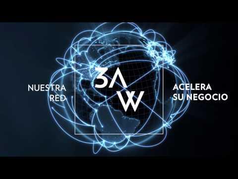 3AW - ESTRATEGIA 360 - Relaciones Públicas (RRPP)