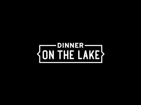Dinner On The Lake: Website - Digital Strategy