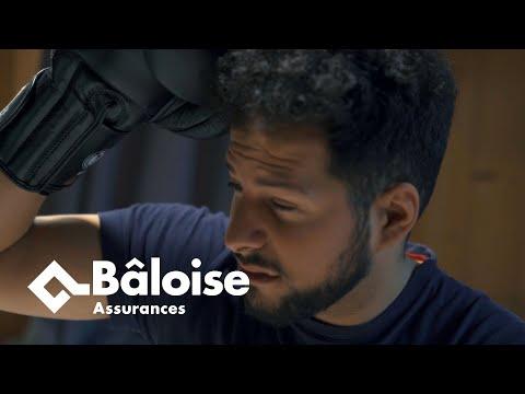 La Bâloise  (Assurance) - Vidéo - Stratégie digitale