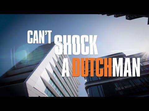 G-SHOCK Internationaal merk vertalen naar NL markt - Social media