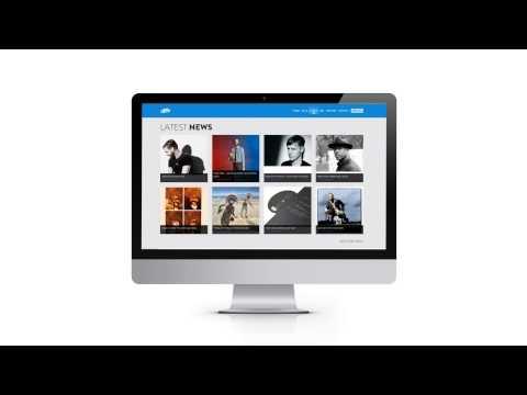 News Distribution - Ontwerp