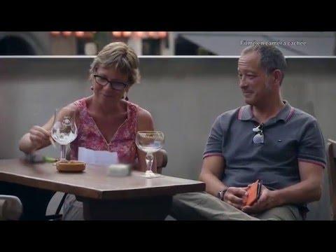 Campagne Pfizer, les enfants fumeurs - Publicité en ligne