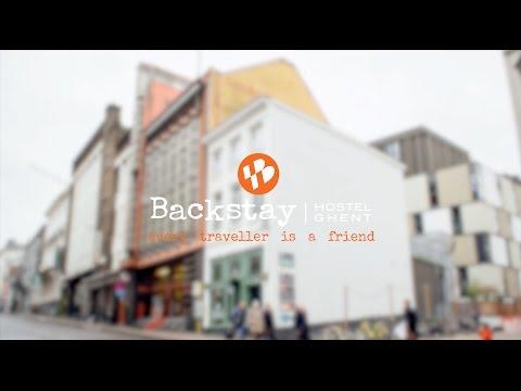 Promo video Backstay Bar & Hostel - Vidéo