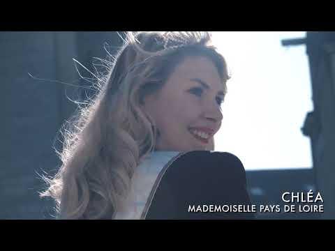 Mademoiselle Pays de Loire 2017 - Vidéo