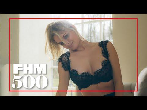 FHM500 met FHM en TABAC - Online Advertising