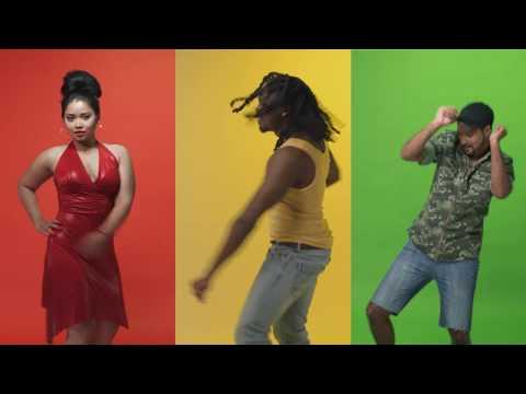 TV Commercial voor Parbo bier (Surinaams biermerk) - Reclame