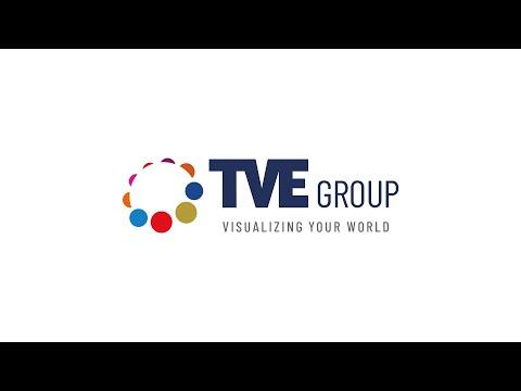 TVE Group - Branding & Positionering