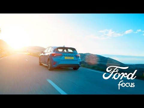 Ford Focus (Automobiles) - Vidéo - Création de site internet