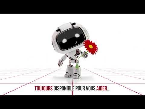 Video Voeux Monaco Informatique Service - Vidéo