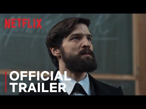 FREUD | Netflix - Markenbildung & Positionierung