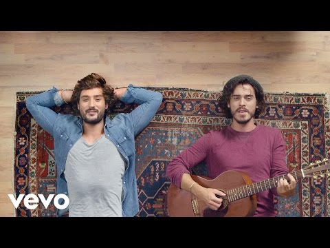 FRERO DELAVEGA - Ton visage - Vidéo