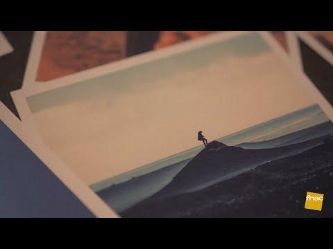 Apple X Fnac - Retouche photo avec Nicolas Stajic - Vidéo