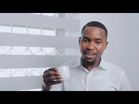NURU COFFEE CHAPCHAP - ADVERT - Advertising