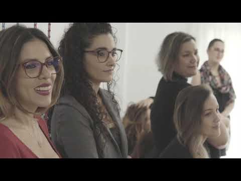 Evento AQIA - Día de la mujer emprendedora - Redes Sociales