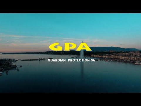 GPA (Sécurité) - Vidéo