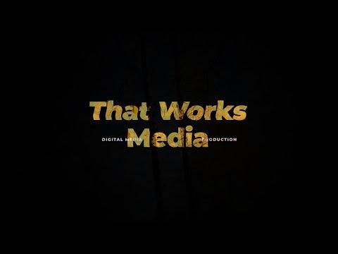 That Works Media - Showreel 2020 - Film