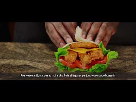 Campagne TV - CHICKEN STREET x RMC SPORT - Publicité
