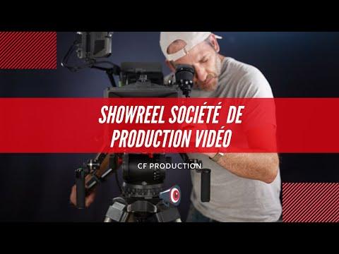 Création trailer vidéo en 3d - Stratégie de contenu