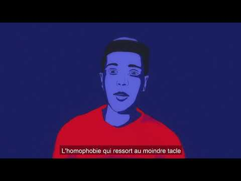 LFP - Non à l'homophobie - Vidéo
