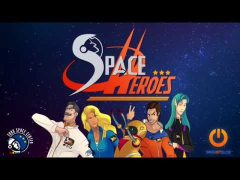 PromiSelf Space Heroes - Application mobile