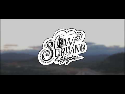 Slow Driving Aragón - Fitur 2019 - Publicidad