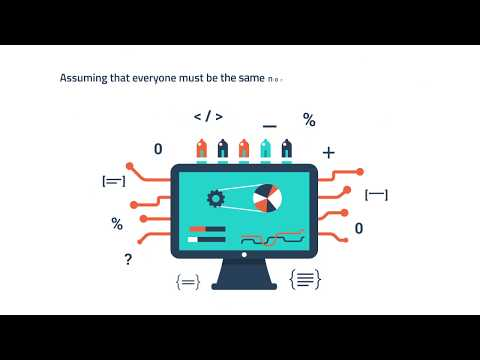 Interset Cybersecurity - Explainer Video - Motion Design