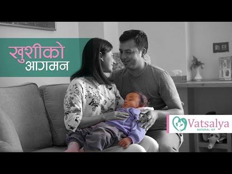 Vatsalya- Khushi ko Aagaman - Digital Strategy
