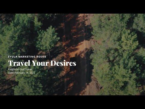 Video - Kingsman Travel