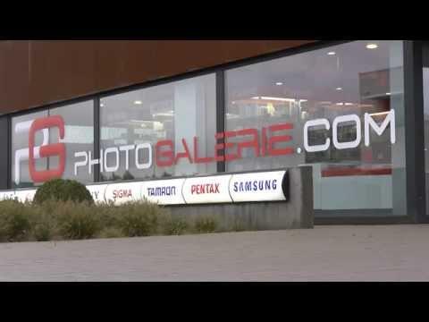 PhotoGalerie - Planification médias