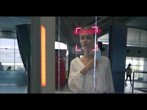MONA - 1er compagnon biométrique au monde - Application mobile