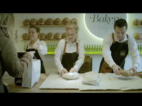 Heineken Bakery (*) - Social media