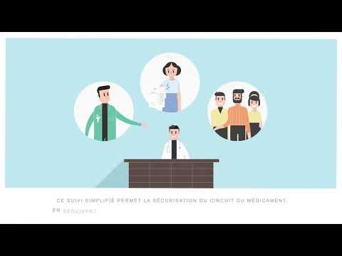 Video motion design pour la Mutualité Française
