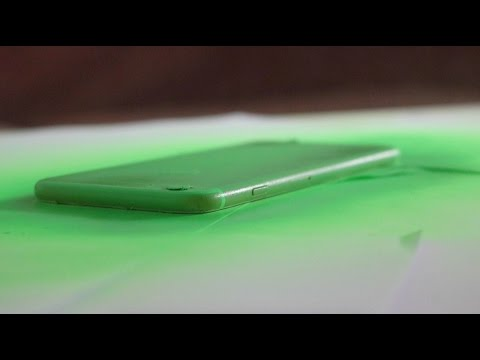 Viral Video for Color Spray