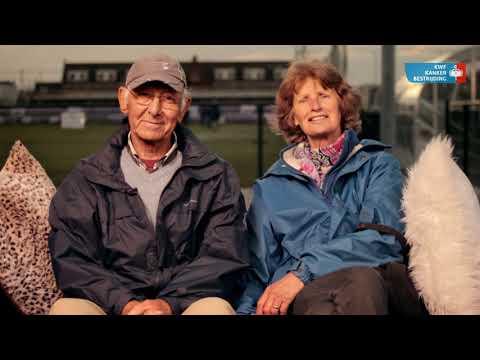 Promotie video KWF kankerbestrijding - Content Strategy