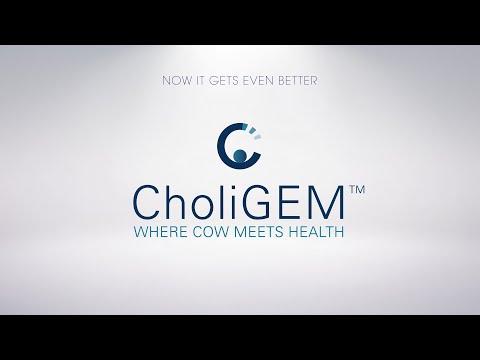 CholiGEM™: Kemin's Choline Nutrition Solution