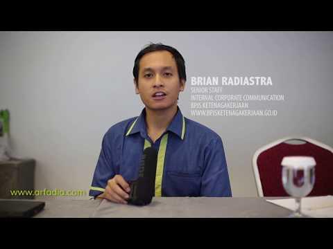 Digital Marketing & Complaint Handling BPJS TK