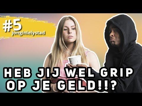 jongeren vlogserie lelystad - Content Strategy
